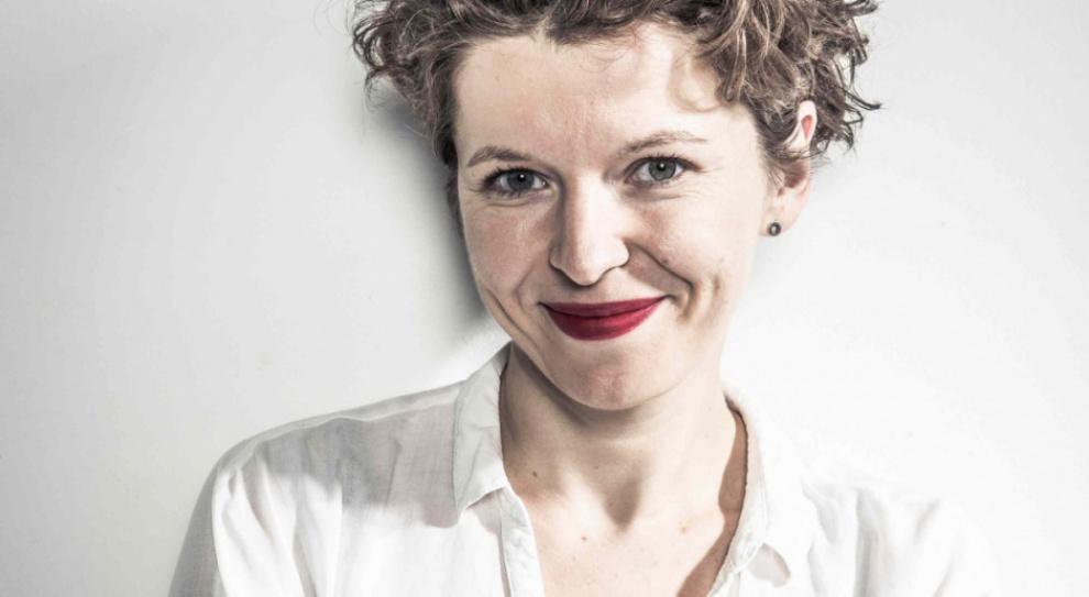 Marlena Happach architektem miejskim Warszawy