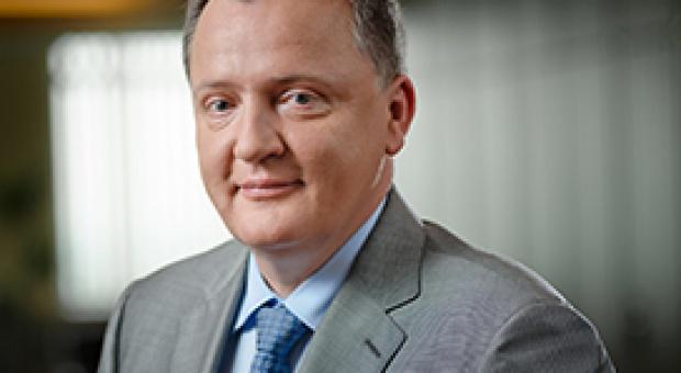 Piotr Alicki zrezygnował z zarządu PKO BP i został prezesem KIR