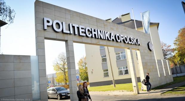 Inżynieria Systemów Technicznych: Politechnika Opolska otworzy siódmy wydział
