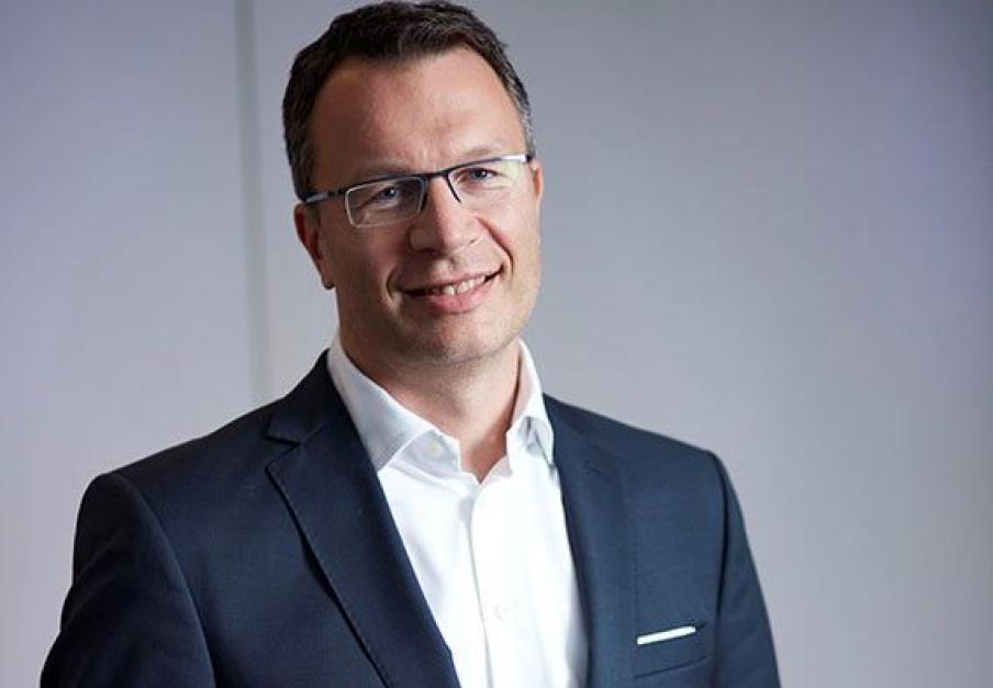 Tomasz Lisewski dyrektorem marketingu  w globalnej strukturze firmy Philips
