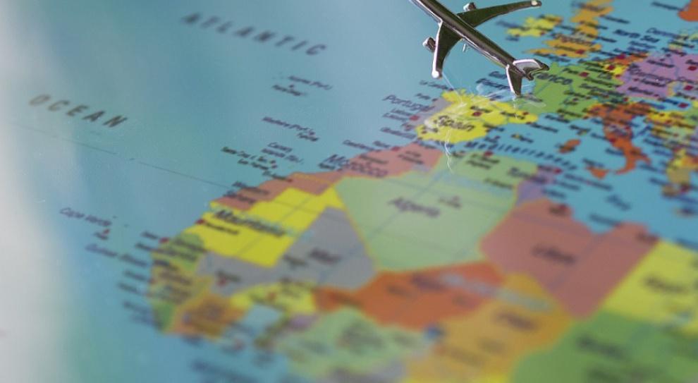 Małe i średnie firmy nie boją się ekspansji zagranicznej
