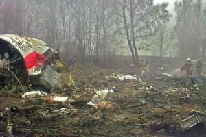 Nowi zastępcy w komisji wypadków lotniczych