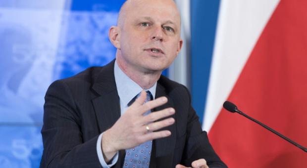 Paweł Szałamacha członkiem zarządu NBP