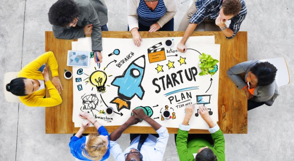 Start in Poland: Państwowo-prywatny wyścig po start-upy