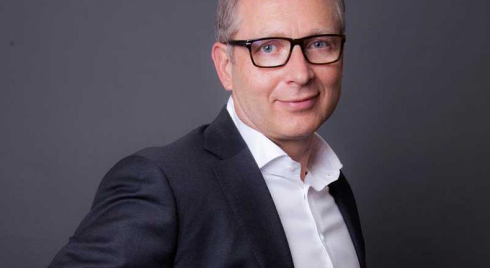 Jürgen von Hollen prezesem Universal Robots