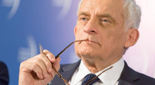 Buzek: Dzięki gimnazjom poprawił się poziom edukacji w Polsce