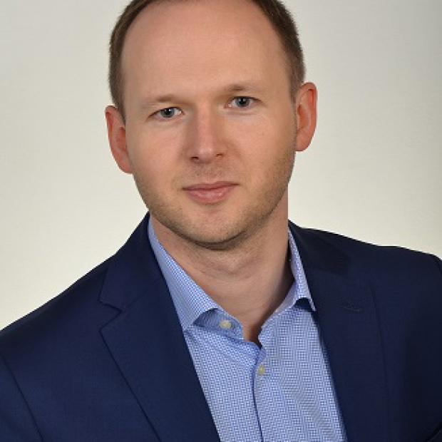 Marek Chrzanowski (fot. wikipedia.org)