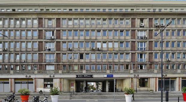 Marek Chrzanowski nowym szefem Komisji Nadzoru Finansowego