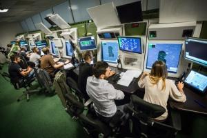 PAŻP szuka kontrolerów ruchu lotniczego. Jest 100 miejsc do obsadzenia