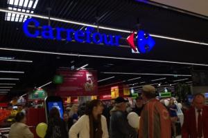 Carrefour walczy o młode kadry. Tworzy klasę patronacką