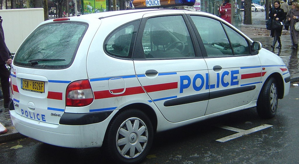 Policjanci we Francji są przeciążeni pracą, boją się i protestują