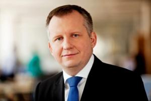 Jest zgoda KNF. Grzegorz Jurczyk prezesem Banku BPH