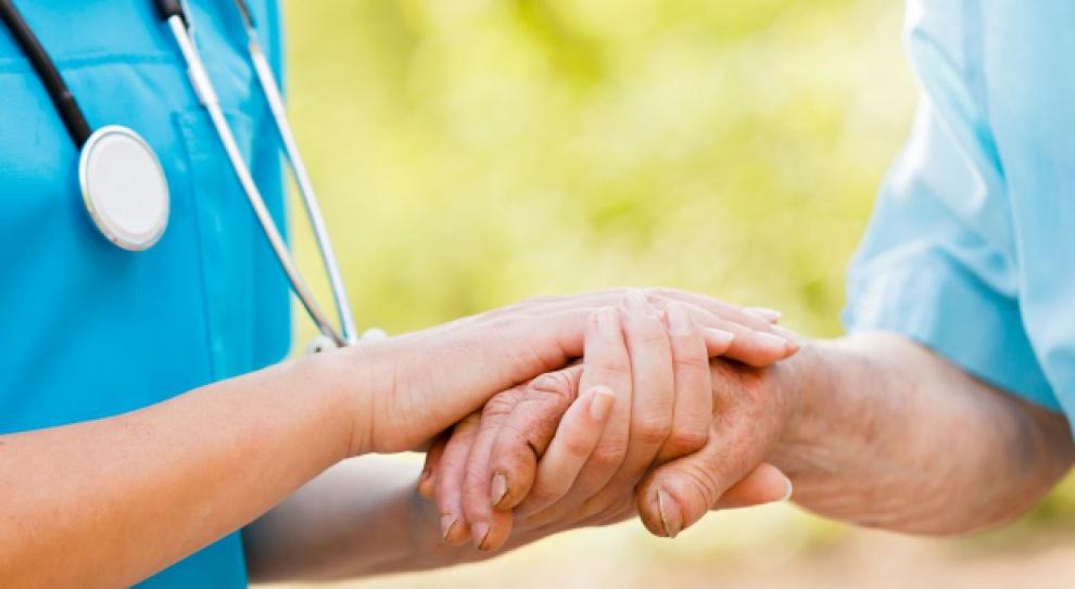Hospicjum w Darłowie poszukuje pielęgniarek