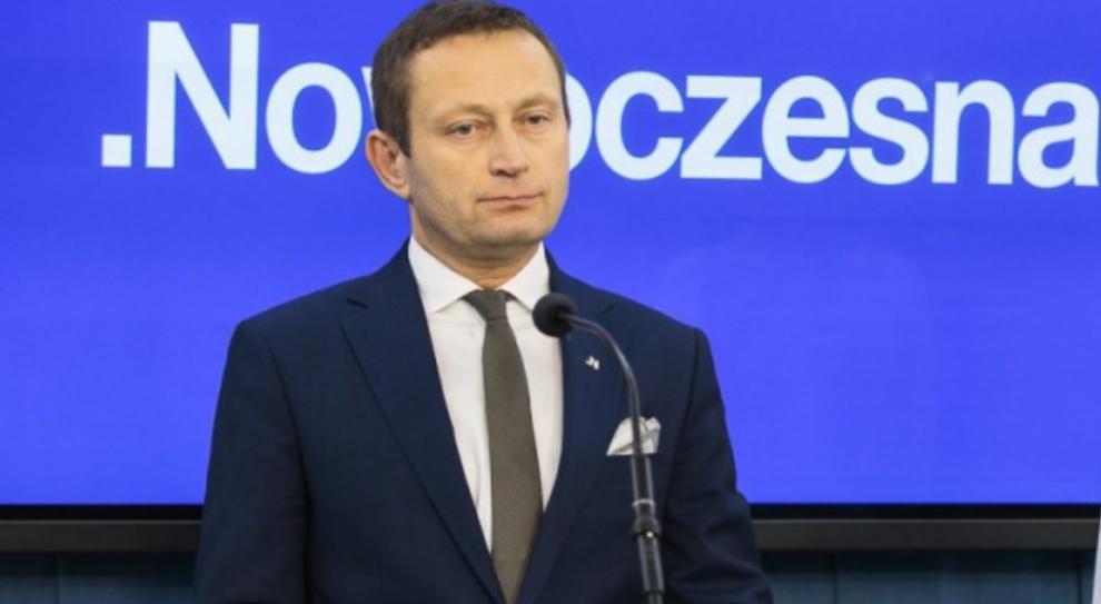 Nowoczesna: Zawiadomimy prokuraturę ws. niegospodarności Kurskiego