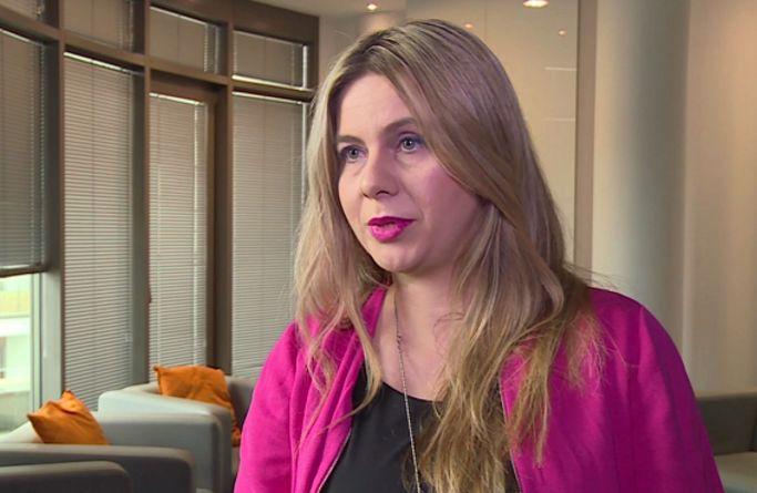 – W ciągu ostatnich 20 lat Polacy bardzo zmienili swoje podejście do zarządzania finansami – mówi Edyta Fundowicz, dyrektor ds. portfela produktowego Nationale-Nederlanden. (Fot. Newseria)