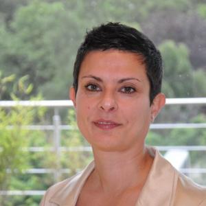 Veronica Salvo, dyrektor ds. HR na region Europy Środkowej i Wschodniej, Hilton Worldwide