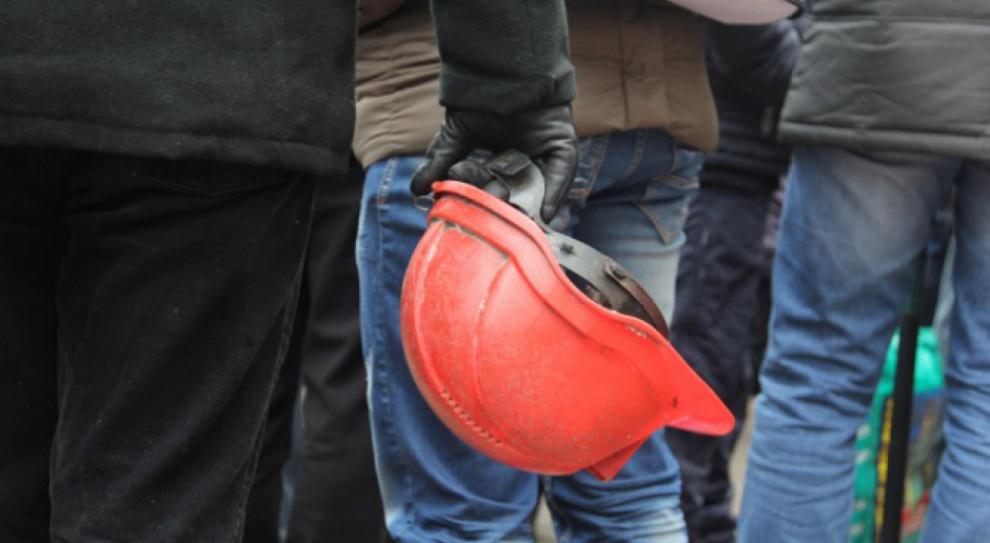 Ukraińscy górnicy do Łukaszenki: nie jesteśmy łamistrajkami