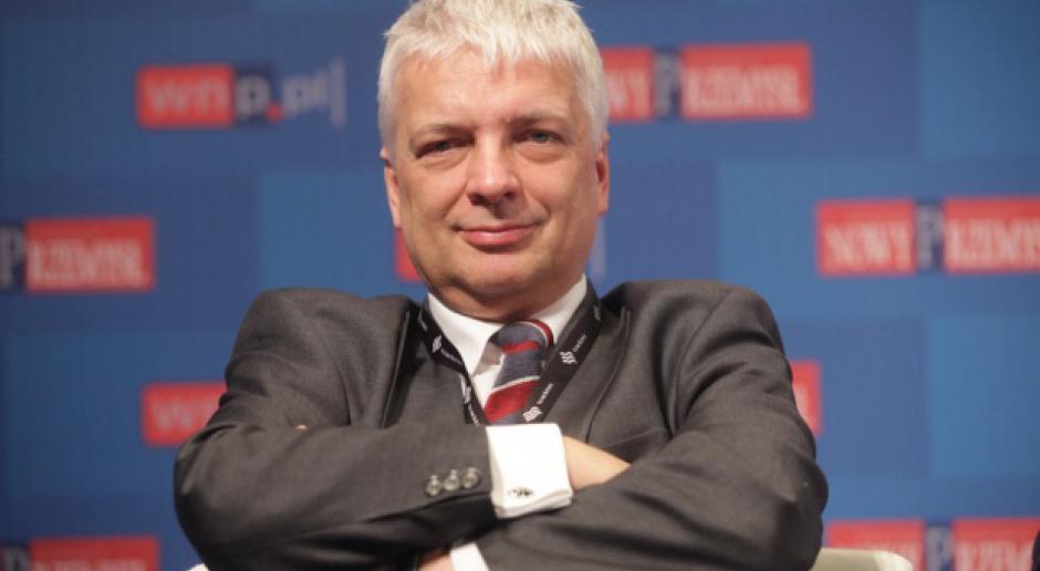 Gwiazdowski o rekomendacji ZUS: Na ten pomysł wpadł ktoś po pijaku