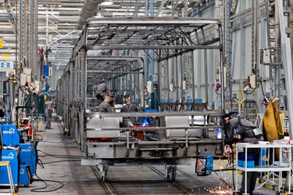 800 nowych miejsc pracy w Starachowicach