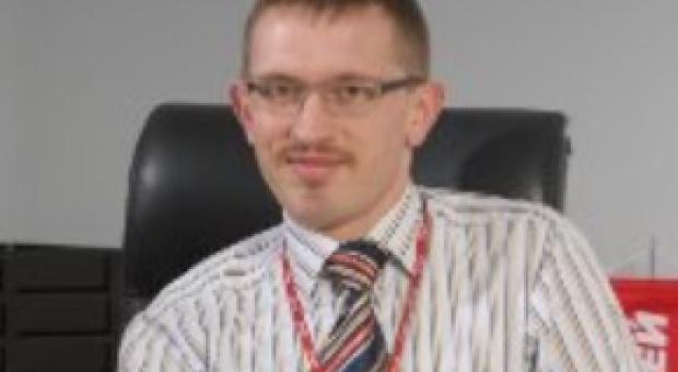 Wojciech Gwardys szefem w Radius Projekt