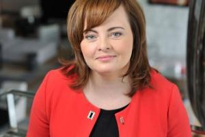 Sylwia Pawełczyk-Maśluk, dyrektor ds. HR na region Europy Środkowo-Wschodniej w grupie Orbis