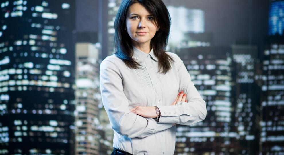 Emilia Lange-Cichocka nowym menedżerem w Wola Parku