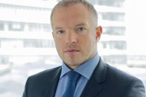 Michał Młynarczyk prezesem Devonshire Investment Group