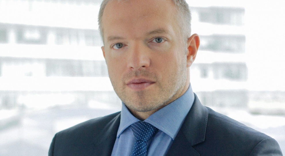Michał Młynarczyk prezesem Devonshire Investment Group