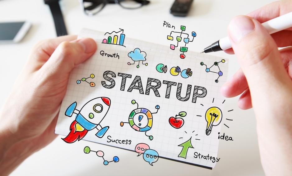 Innowacyjność: Bez porażek nie ma sukcesu. Duże firmy muszą uczyć się tego od start-upów