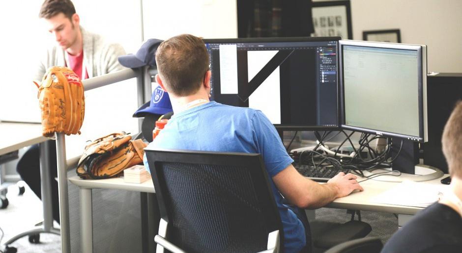 UE chce kształcić specjalistów dla branży IT