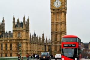 Wielka Brytania chce ponad trzykrotnie zmniejszyć poziom migracji na wyspy