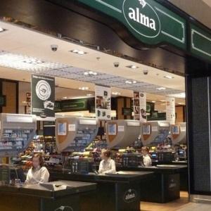 Alma Market na skraju bankructwa