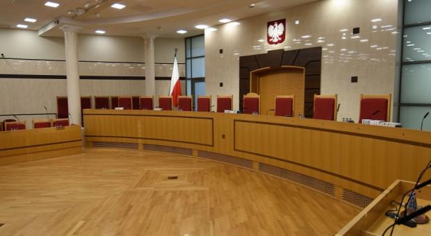 Konkurs na prezesa Trybunału Konstytucyjnego: Potrzebny nowy regulamin dot. wyboru kandydatów