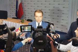 Bochenek: Przedsiębiorcy będą traktowani w sposób preferencyjny