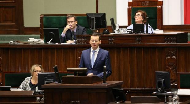 Budżet 2017: Morawiecki zaplanował znaczny wzrost wynagrodzeń