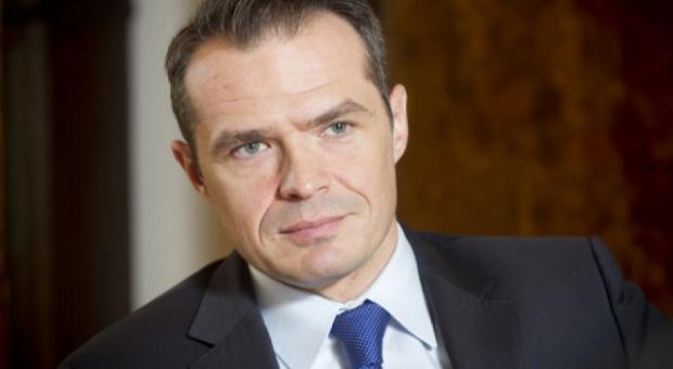 Były minister transportu Polski Sławomir Nowak zarządcą dróg na Ukrainie