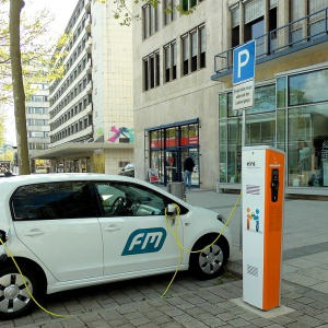 Powstała spółka ElectroMobility Poland
