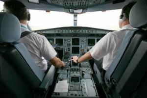 Francuski pilot skarży się na jakość powietrza w samolotach