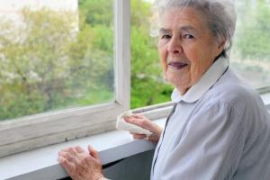 Komornik nie zabierze emerytury i renty