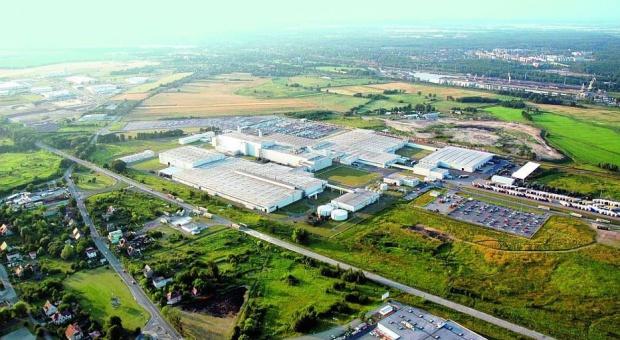 KSSE: Metalsolution stawia nową halę w Zabrzu. Będzie praca