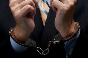 Szef prokuratury aresztowany za korupcję?