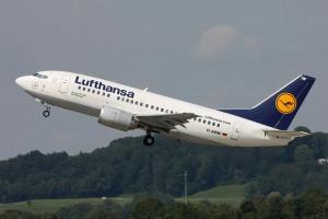 Lufthansa będzie rekrutować. Poszukiwani m.in. programiści