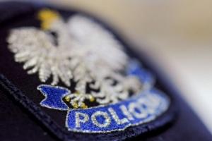 Blisko pół tys. funkcjonariuszy oejdzie z policji
