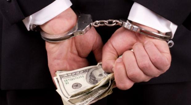Były szef prokuratury w Rzeszowie aresztowany za łapówki