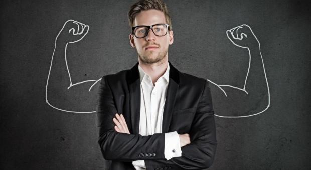 Pozycja firmy zależy od pracowników i liderów. Liczą się umiejętności przywódcze