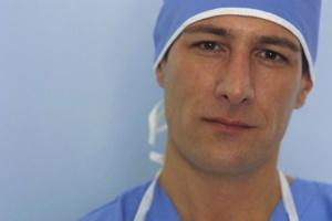 Stażyści z prawem do wykonywania zawodu lekarza