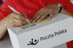 Legitymacje korporacyjne dla pracowników Poczty Polskiej