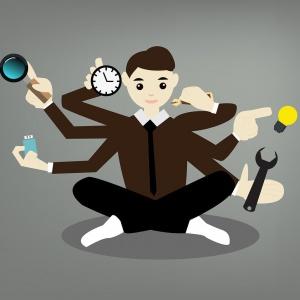 Efektywność ważniejsza od siedzenia w biurze