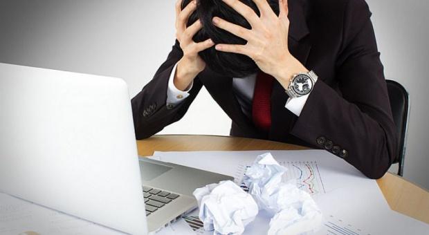 Bankructwa firm: Coraz więcej przedsiębiorstw ogłasza upadłość. Dlaczego?