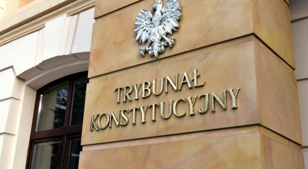 Wybór prezesa Trybunału Konstytucyjnego musi być zgodny z prawem